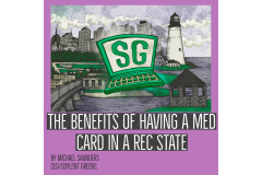 The Benefits of Having a Med Card in a Rec State